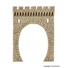 VO48100 Tunnel portal of Stone Art