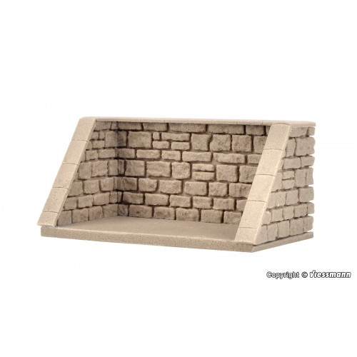 VO48271 Signal cove of Stone Art **discontinued**