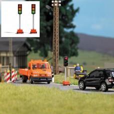 BU5451 Temporary Traffic Lights