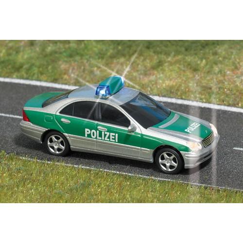BU5630 Mercedes C-Class »Police«