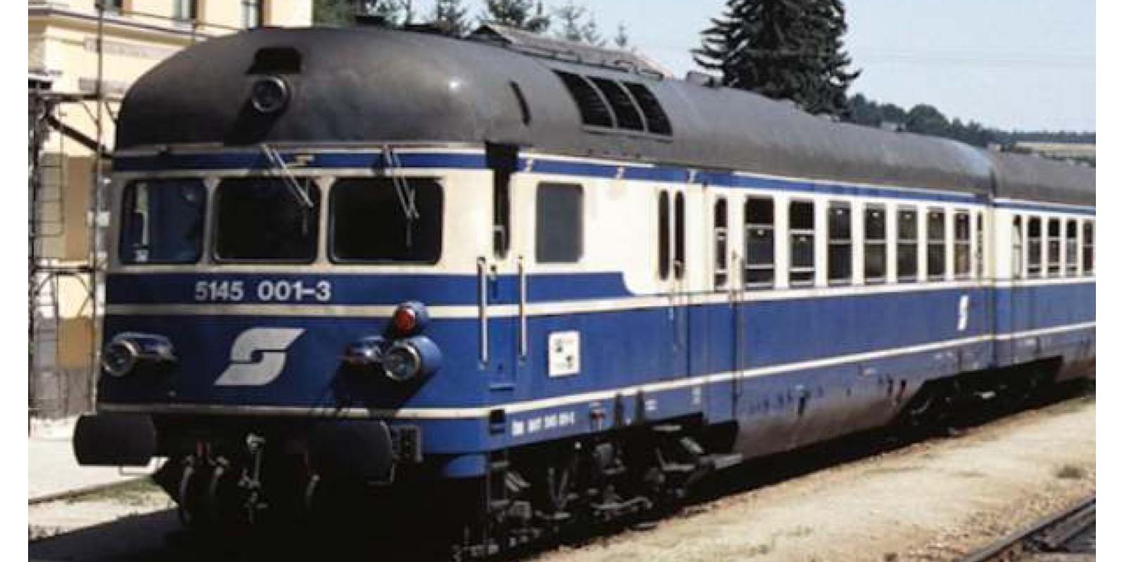 JA75030 N  2 tlg D-TW 5145 Blauer Blitz 3 Fenster