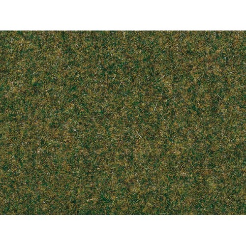 AU75112 Meadow mat dark 35 x 50 cm