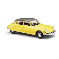 BU48028 Citroën DS19 zweifarbig, Gelb