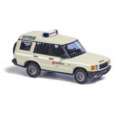 BU51922 Land Rover Discovery, Malteser
