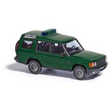 BU51925 Land Rover Discovery, Zoll