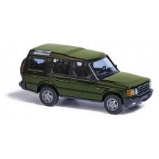 BU51931 Land Rover Discovery »Metallica«, Grün