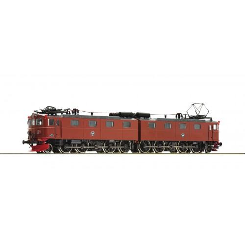 RO73869 Electric locomotive class Dm, SJ