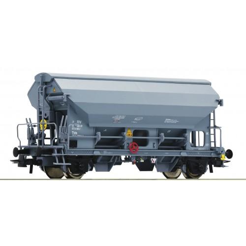 Roco 76582 - Swing roof wagon, SBB