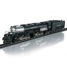 T22014 Class 4000 Steam Locomotive