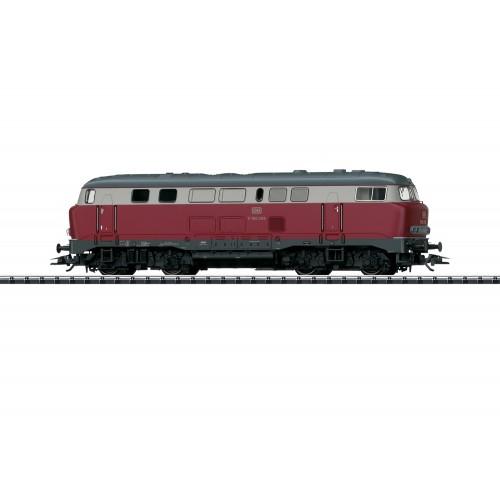 T22162 Class V 160 Diesel Locomotive