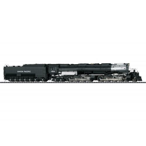 T22163 Class 4000 Steam Locomotive