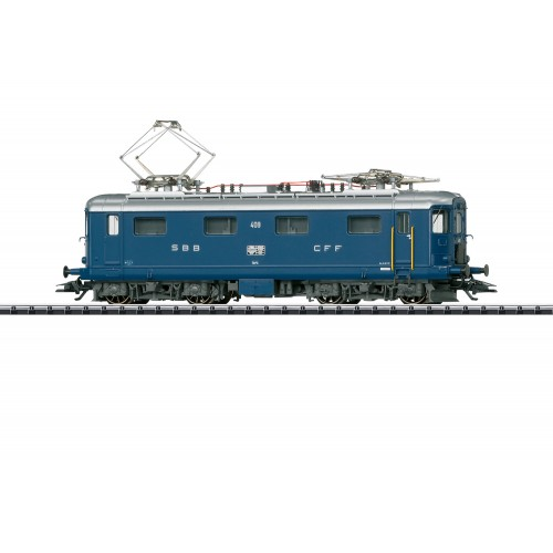 T22422 Class Re 4/4 I Electric Locomotive