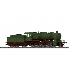T22458 Class G 12 Steam Freight Locomotive