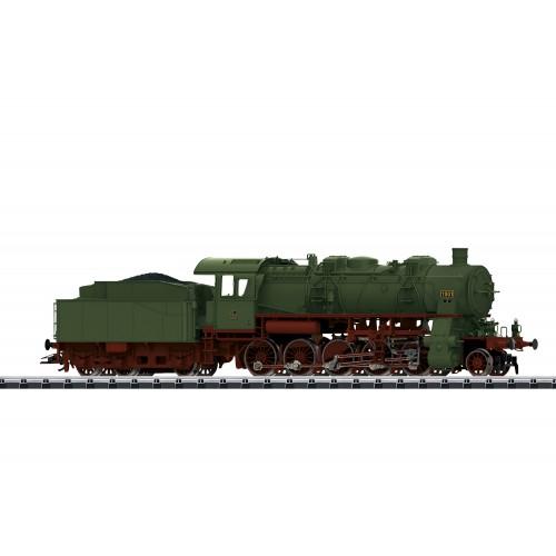 T22458 Class G 12 Steam Freight Locomotive
