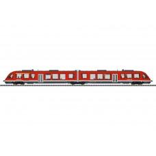 T22489 Class 648.2 Diesel Powered Commuter Rail Car