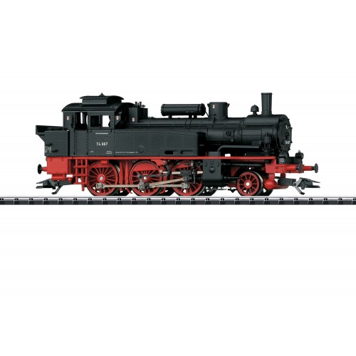 T22550 Class 74 Steam Locomotive
