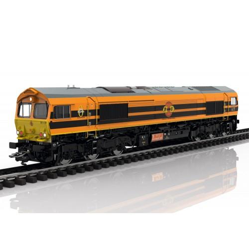 T22692 Class 66 Diesel Locomotive