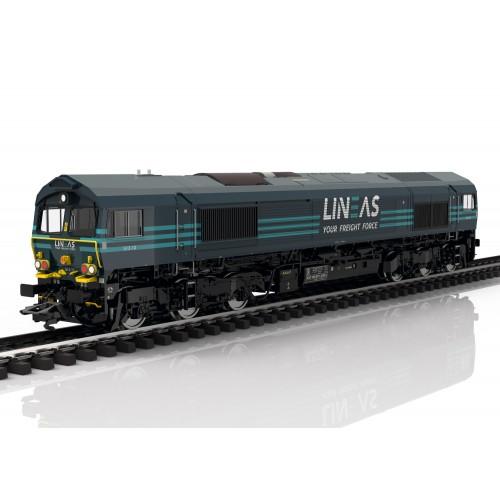 T22693 Class Diesel Locomotive