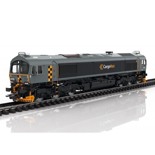 T22694 Class 66 Diesel Locomotive