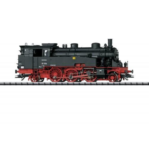 T22792 Class 75.4 Steam Locomotive