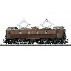 T22899 Class Be 4/6 Electric Locomotive