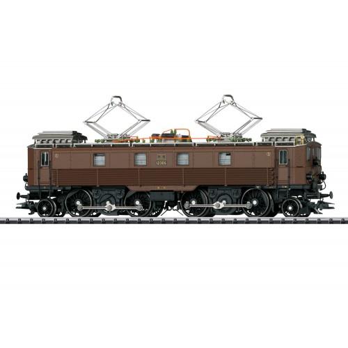 T22899 Class Be 4/6 Electric Locomotive