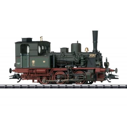 T22914 Class T 3 Steam Locomotive