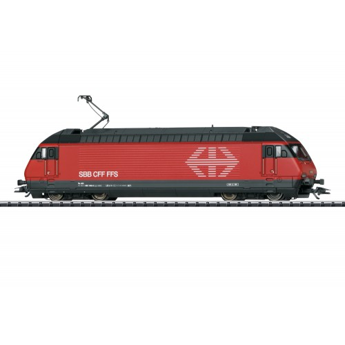 T22969 Class Re 460 Electric Locomotive