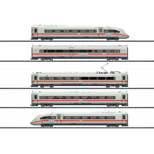 T22971 ICE 4 Class 412/812 Powered Railcar Train