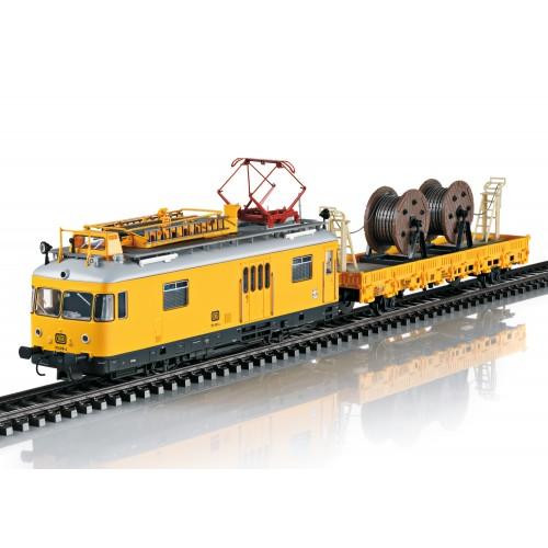T22973 Class 701 Powered Catenary Maintenance Rail Car