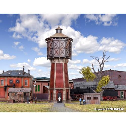 VO45704 H0 Water tower Karlsruhe