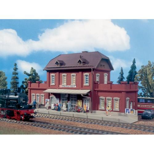 VO43504 H0 Station Kleckersdorf