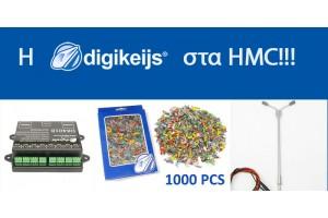 Η Digikeijs στα HMC