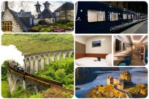 Ταξίδι στη Σκωτία 2020