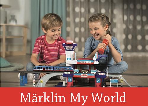 Marklin - My world