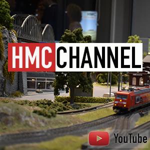 HMC Channel