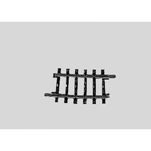02224 curved track . r360 mm,7 Gr.30'