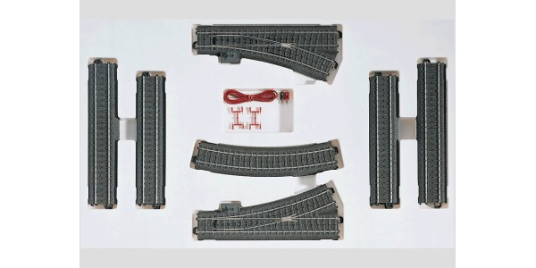 24902 C Track C2 Extension Set
