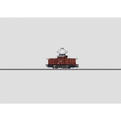 36334 Switch Engineclass El10 braun Norwegian State Railways (NSB)
