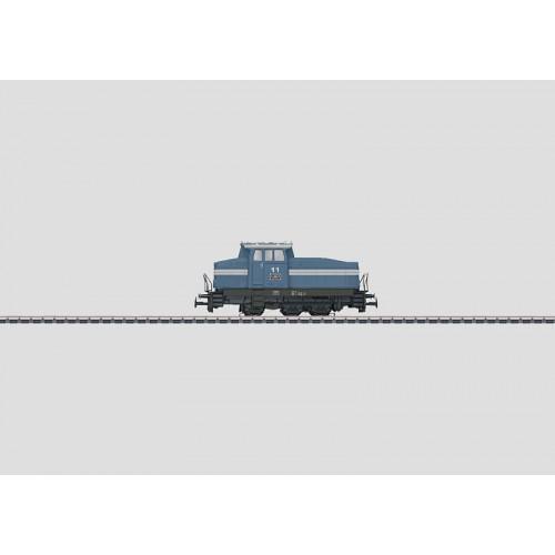 36501 Diesellok DHG 500