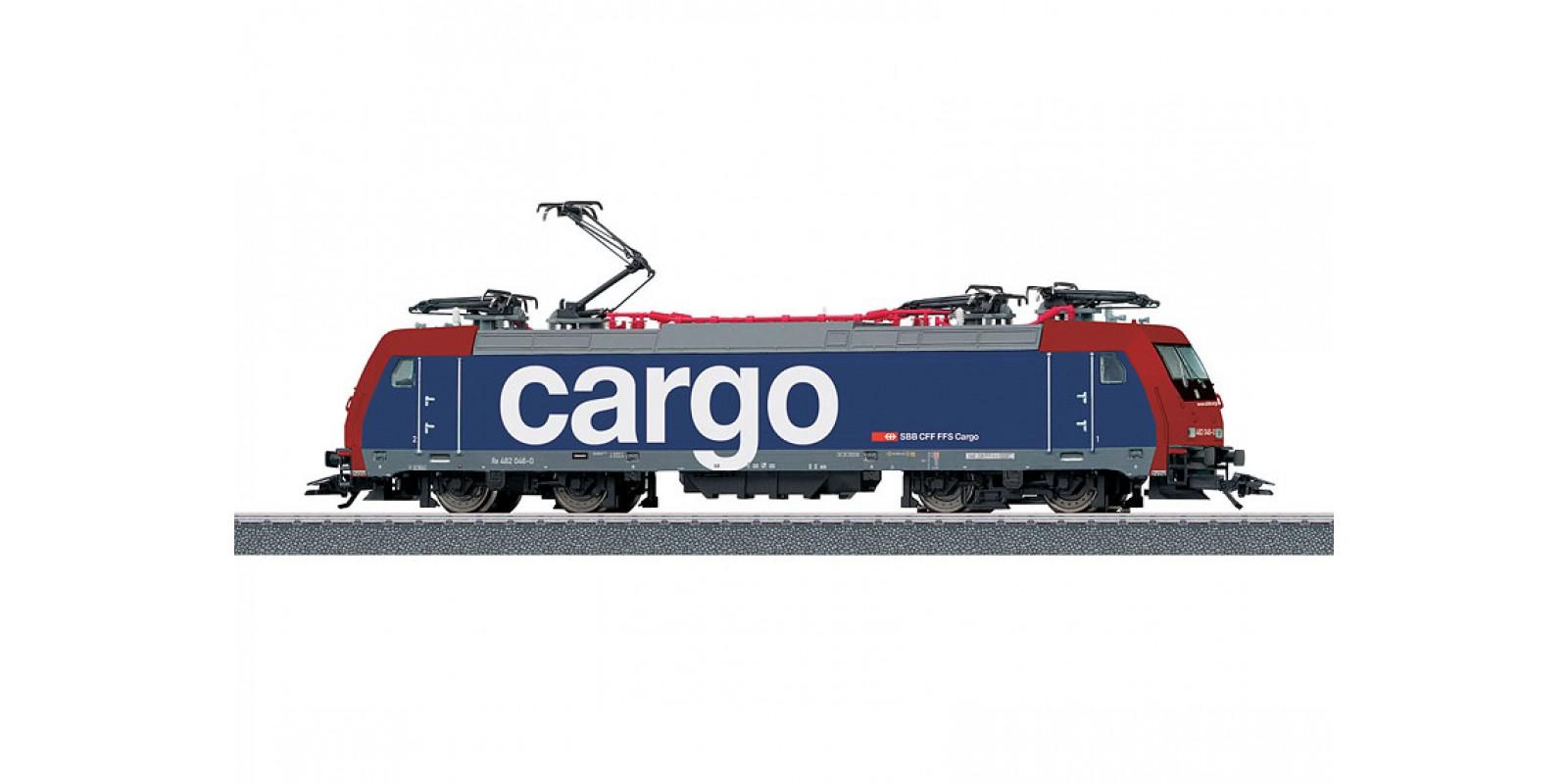 36606 E-Lok class 482 SBB Cargo