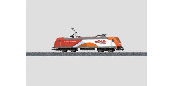 36614 E-Lok BR 146.2