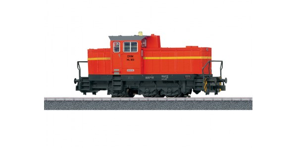 36700 Diesellok DHG 700