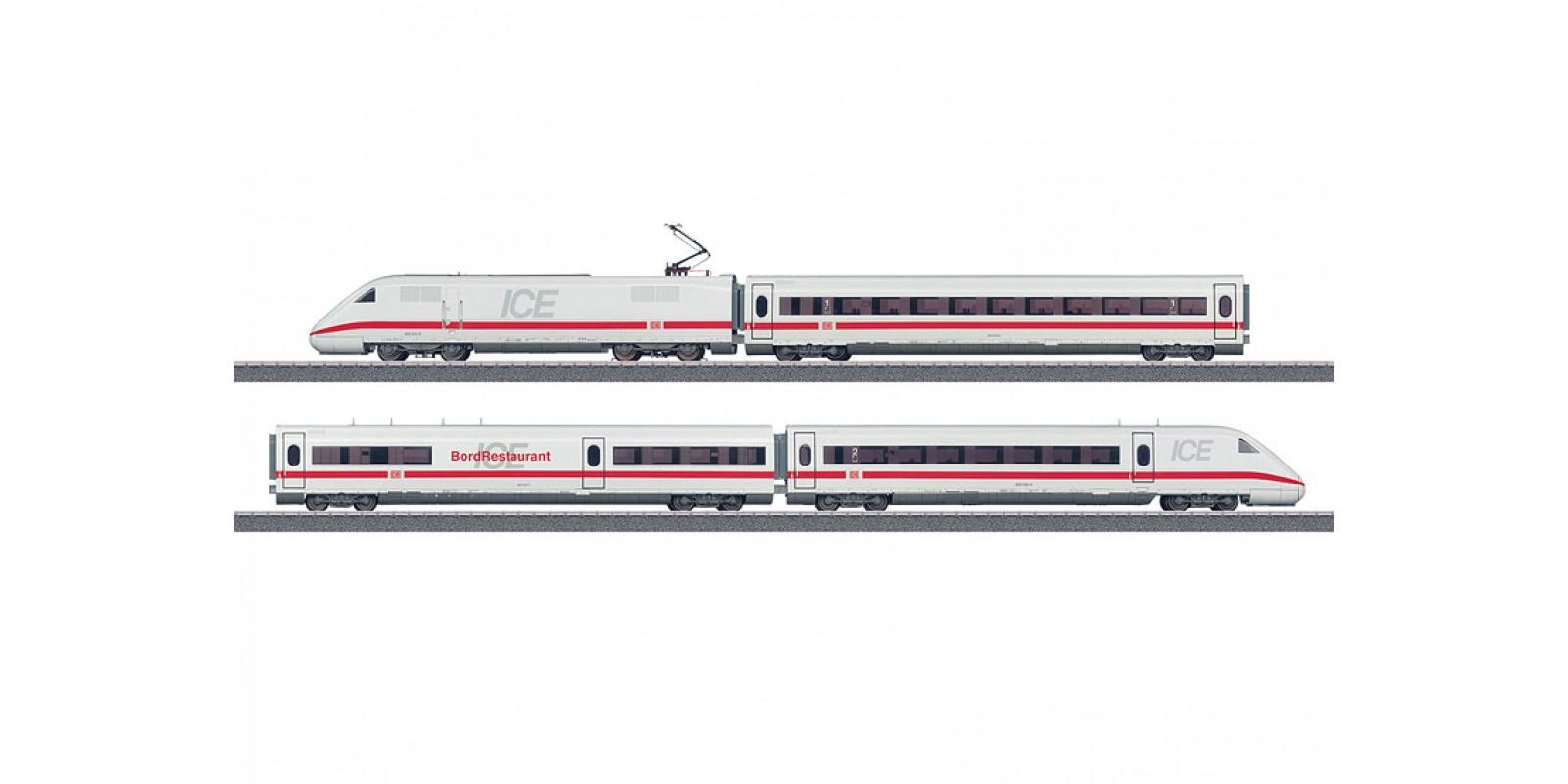 36712 ICE 2 High-Speed Train, HO