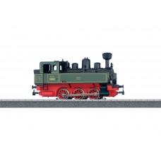 36871 Tank Locomotive. Länderbahn-Bauart, HO