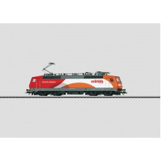 37544 Electric Locomotive. BR 120.1, DB AG