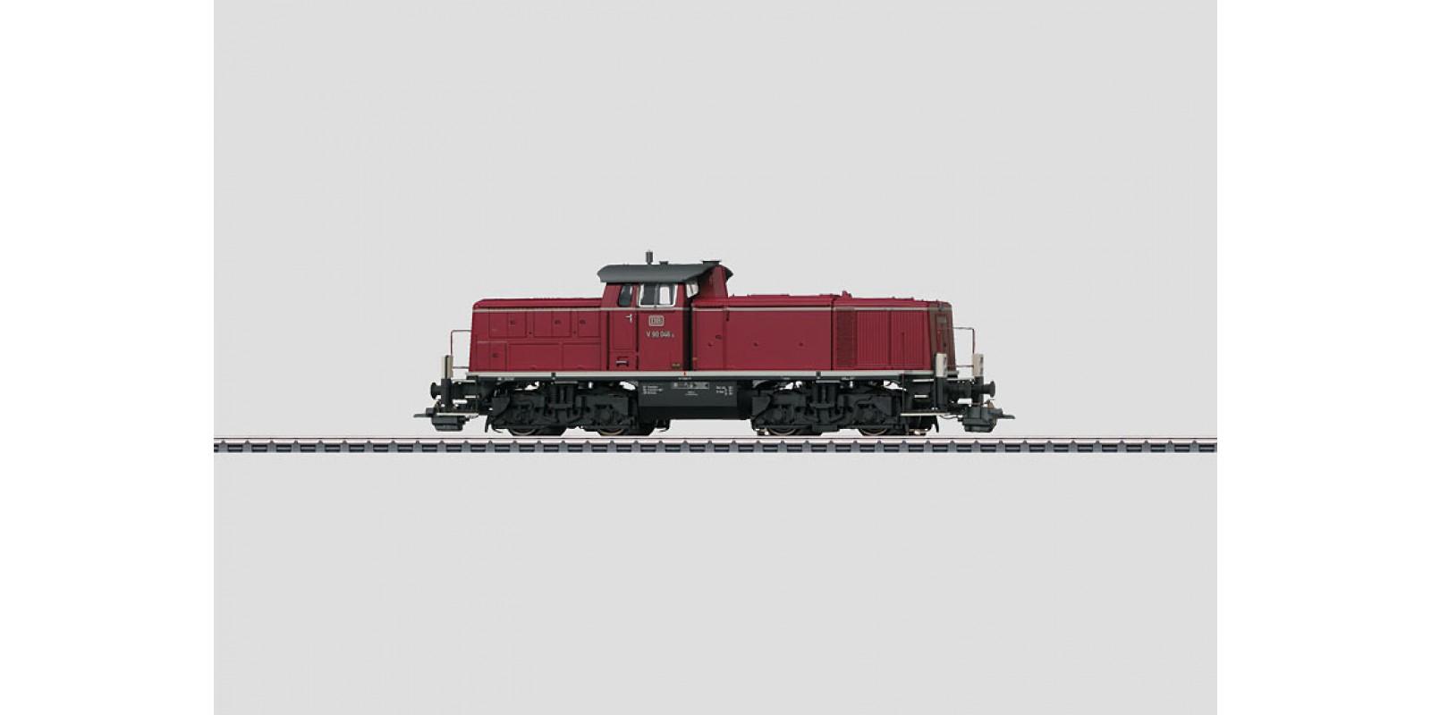 37906 Diesel-Rangierlok BR V 90 DB
