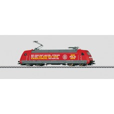 39371  Electric Locomotive. BR 101, DB AG, HO