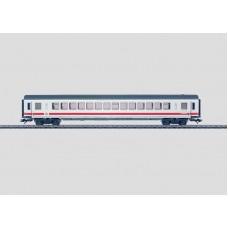 42862 Express Train Passenger Car