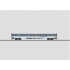 43502 InterRegio Schnellzugwagen Bi